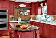 KITCHEN / by Crystal Sifton