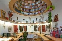 LIBRARY / by Crystal Sifton