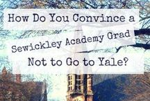 Blog Posts / Sewickley Academy's Private School Blog