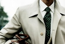 {refined men's style} / by Simply Beautiful Now