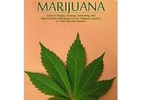 Marijuana / by Muzzy Lu