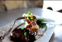 Foodie / by Nicole & Mark Cunha