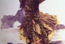 My Ancestry -Hawaii