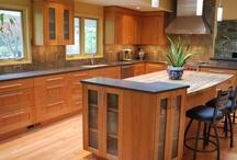 Kitchen Ideas / by Lisa Beck