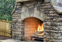 Need an Outdoor Project? / Outside is just as important as inside
