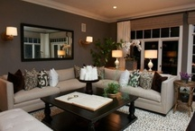 Living Rooms For Living / All kinds of style for the way we live