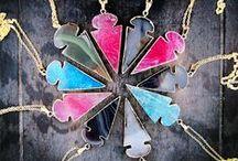 Biżuteria / Jewelry / #jewelry