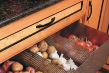 Kitchen Komponents / So much goes into a kitchen...