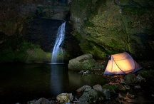 Happy Camper / by Kristin G.