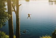 Adventure / into the wild