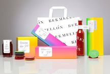 packaging / by Michelle Wos Penasa
