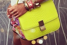 Bags, Clutch & Backpack
