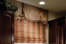 Curtains & Shades / by Annabelle Lanham