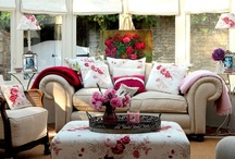 Let the Sun Shine In / Sunrooms and porches to bask in all year round