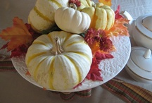 {thanksgiving} / by Simply Beautiful Now