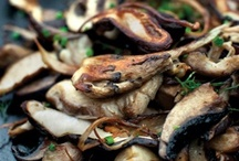 Shrooms / Wild or tame...............