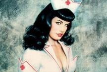 I am nurse hear me Roar / by Kristin G.