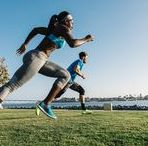 Running for Beginners / A health and fitness board devoted to running including training for 5Ks, half-marathon training, long distance running, sprinting, barefoot running, recovery and more.
