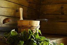 Sauna and wellness