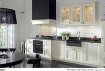 Tulp keukens