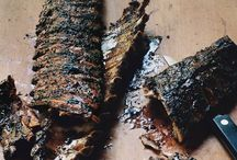 Rib Me / Dry, sauced, hot or cold....yum!