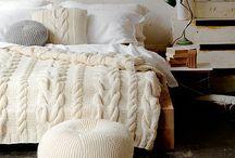 Wool / knitting