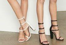 Fashion II / by Natalie Obradovich