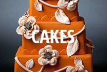 Cakes / The most beautiful cakes to be found on Urbanspoon. / by Zomato USA