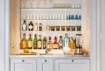 Bars & Butlers Pantry / by Kelly