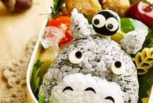 Bento  / by Pearly T