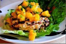 Chicken and Turkey / Chicken/ Turkey Dishes