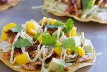 Mexicana / Mexican Food