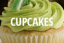 Cupcakes / The most beautiful cupcakes you can find on Urbanspoon. / by Zomato USA