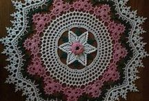Doilies / by Robyn Kubelt