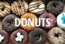 Donuts / We made this board in honor of Homer Simpson, the donut's biggest fan. / by Zomato USA