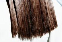 Sleek Hair / by VIOLET GREY