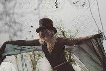 Stevie Nicks ✨ / by Olivia DelVecchio