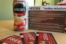 Smiley360 Missions / Products I've gotten for free for being a member of smikey360