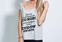 Koszulki / T- shirts / #sihrt #dawanda #dawanda_pl