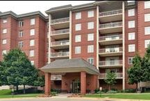Evanston, Skokie, Morton Grove & Niles / Great places I have listed or sold!