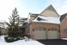 Northfield, Winnetka, Wilmette / Listed or sold these lovely homes!