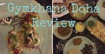 Family Friendly Restaurant Reviews Qatar / A Board reviewing the best in family friendly restaurants and dining In Qatar