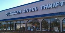 About US !!! / What Guardian Angel Thrift Inc. Is all about!