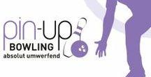 Bowling in Bornheim / Hier können Sie was erleben: Im pin-up Bowlingcenter in Bornheim erwarten Sie auf 2.100 qm ein abwechslungsreiches Programm und eine einzigartige Atmosphäre. Und vor allem eine der modernsten Bowlinganlagen Deutschlands