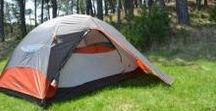 ORCC Gear Hike-Backpacking Category / Enjoy the Backwoods with reliable gear from Stoves, Backpacks to Sleeping Bags.
