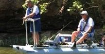 ORCC Gear Paddle Category / Float your favorite streams or lakes with Quality Gear. Boats, Kayaks, Dry Bags....