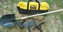ORCC Gear Tools Category / Multi-functioning tools for Camping & Vehicles. Off-Road Kits, Shovels...