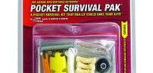 Survival Kits / From Medical Kits, Food Meal Kits to Survival Gear.