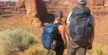 Hike - Backpacking Backpacks / Day Backpacks, Internal, External Frame Backpacks & Hydration Bladder Packs.