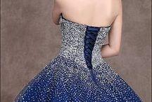 Hochzeits und Bahl Kleider / Diese Hochzeits und Bahl Kleider sind einfach zu schön !